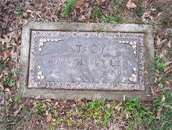 Harriett Hatfield <i>Bullock</i> Stacy