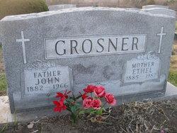 John Grosner, Sr