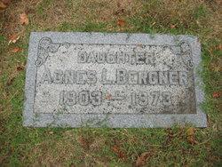 Agnes L. Bergner