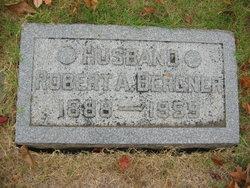 Robert A. Bergner