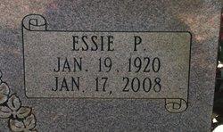Essie P Brown