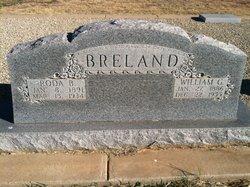 Roda B. <i>Powell</i> Breland