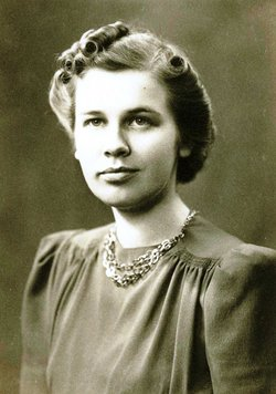 Ruth M. Brown