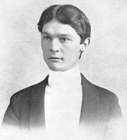 Virgil Talmage McCroskey