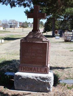 John Thomalla