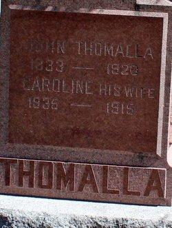 Caroline Thomalla