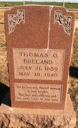 Thomas O. Breland