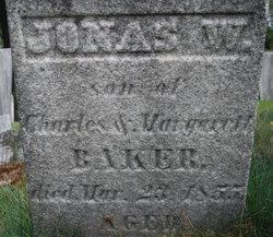 Jonas Wilder Baker