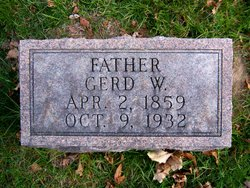 Gerd W. Abens