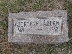 George E. Aberns