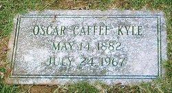 Oscar Caffee Kyle