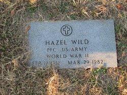 Hazel Wild