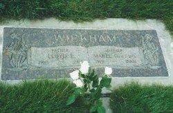 Lloyd Earl Wickham