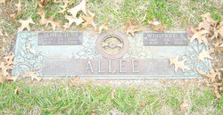 Winifred Eileen <i>Mix</i> Allee