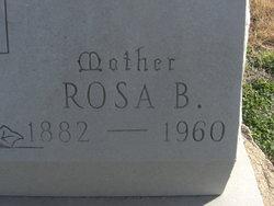 Rosa B Cox