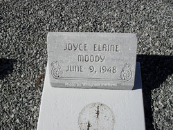 Joyce Elaine Moody