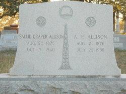 A. P. Allison