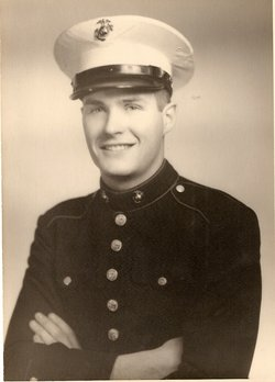 Capt Ralph Warren Caspole