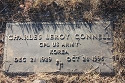 Charles Leroy Connell