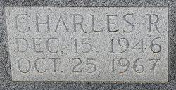 Spec Charles Richard Chriscoe