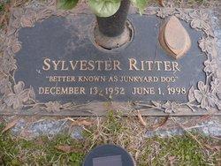 Sylvester Junk Yard Dog Ritter