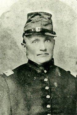 Gabriel Dusenbury Armstrong