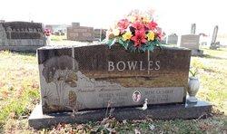 Nona Irene <i>Gassaway</i> Bowles