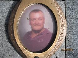 John Thomas Butch McCloud, Sr