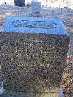 Ellen Blenner <i>Hassett</i> Hale