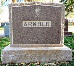 Frederick G. Arnold