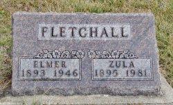 Zula Belle <i>Rinehart</i> Fletchall