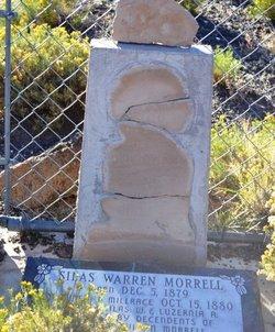 Silas Warren Morrell