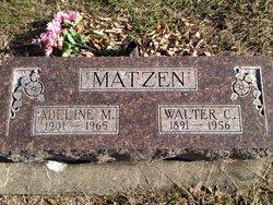 Adeline Matzen