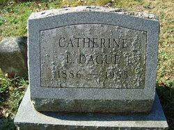 Catherine L Dague