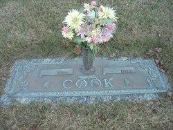 Mrs Della Margaret <i>Evans</i> Cook