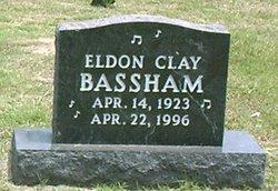Eldon Clay Ed Bassham