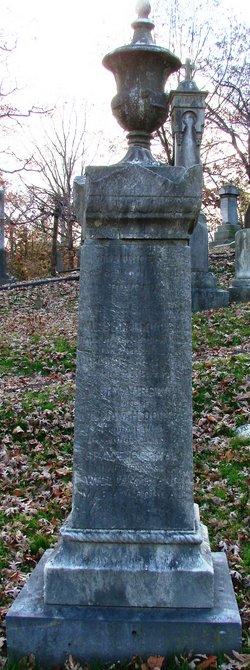 Maurice Julius Adler
