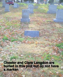 Chester W Langdon
