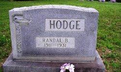 Randal B. Hodge