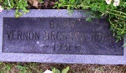 Vernon Bronson Hodge