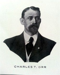 Charles T. Orr