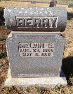 Melvin B. Berry