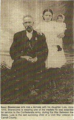 Isaac Branscome