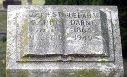 Beulah Benton <i>Veale</i> Darne