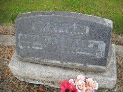 Nellie May <i>Burright</i> Brattain
