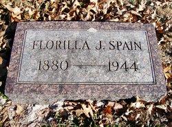 Florillia Jane <i>Henson</i> Spain