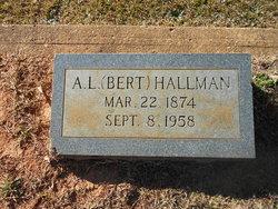 Albertis Lorenzo A. L. Hallman