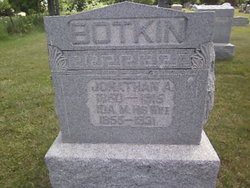 Ida M. Botkin