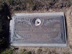 Kenneth Verne Calhoun
