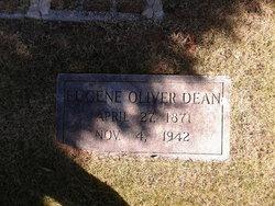 Eugene Oliver Dean